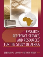 Research, Reference Service, and Resourc