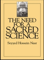 Need For a Sacred Science