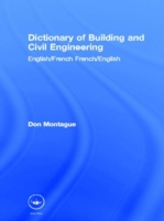 Dictionary of Building and Civil Enginee