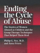 Ending The Cycle Of Abuse