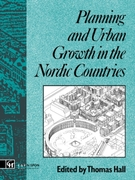 Planning and Urban Growth in Nordic Coun