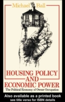 Housing Policy and Economic Power
