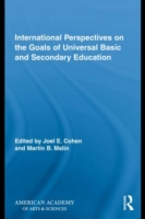 International Perspectives on the Goals