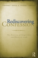Rediscovering Confession