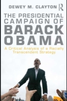 Presidential Campaign of Barack Obama
