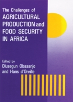 Challenges Of Agricultural Production An