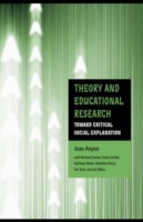 Theory and Educational Research