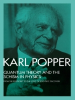 Quantum Theory and the Schism in Physics