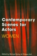 Contemporary Scenes for Actors