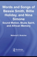 Words and Songs of Bessie Smith, Billie