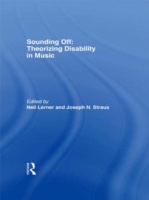 Sounding Off: Theorizing Disability in M