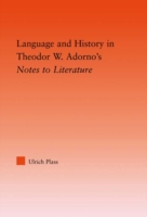 Language and History in Adorno's Notes t