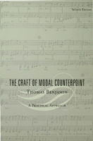 Craft of Modal Counterpoint
