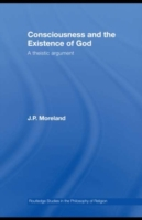 Consciousness and the Existence of God