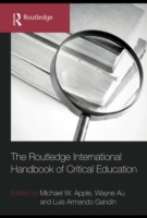 Routledge International Handbook of Crit