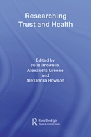 Researching Trust and Health
