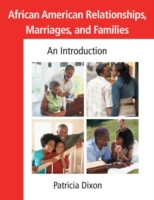 African American Relationships, Marriage