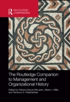 Routledge Companion to Management and Or