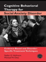 Cognitive Behavioral Therapy for Social