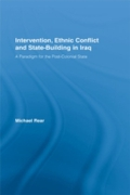 Intervention, Ethnic Conflict and State-