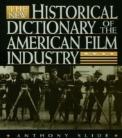New Historical Dictionary of the America