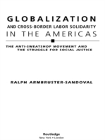 Globalization and Cross-Border Labor Sol