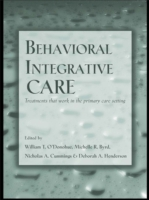 Behavioral Integrative Care