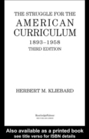 Struggle for the American Curriculum, 18