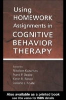 Using Homework Assignments in Cognitive