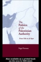 Politics of the Palestinian Authority