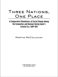 Three Nations, One Place