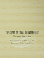 Craft of Tonal Counterpoint