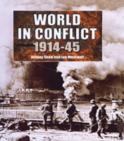 World in Conflict, 1914-1945