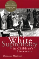White Supremacy in Children's Literature