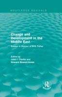 Change and Development in the Middle Eas