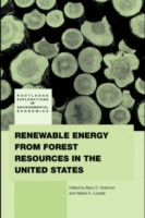 Renewable Energy from Forest Resources i