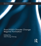 Post-2020 Climate Change Regime Formatio
