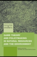 Game Theory and Policy Making in Natural