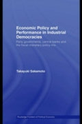 Economic Policy and Performance in Indus