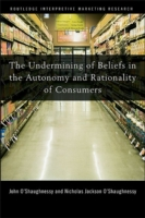 Undermining of Beliefs in the Autonomy a