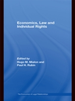 Economics, Law and Individual Rights