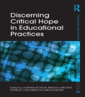 Discerning Critical Hope in Educational