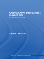 Ottoman Army Effectiveness in World War