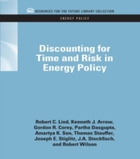 Discounting for Time and Risk in Energy