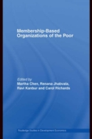 Membership Based Organizations of the Po