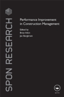 Performance Improvement in Construction