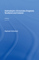 Chronicles:England,Scotland(6vl)
