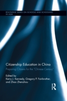 Citizenship Education in China