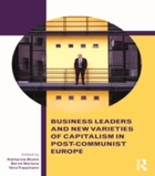 Business Leaders and New Varieties of Ca