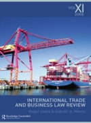 International Trade and Business Law Rev